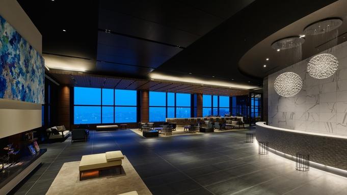 【秋冬旅セール】海と空を望む天空のホテルで過ごすシンプルステイ<朝食つき>