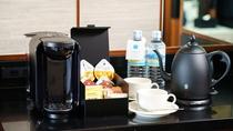 アメニティ コーヒー・紅茶・ミネラルウォーター等