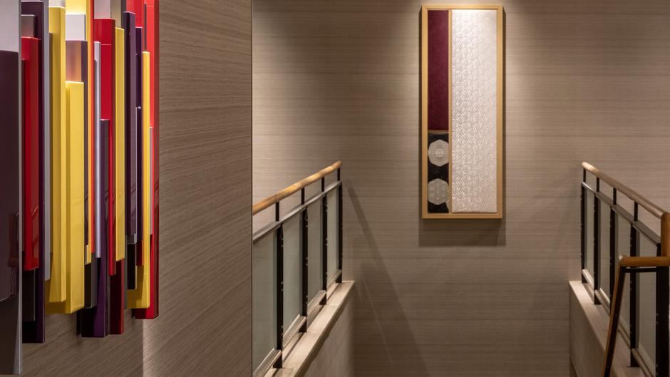 【NEW】アートイメージ(本館2階)
