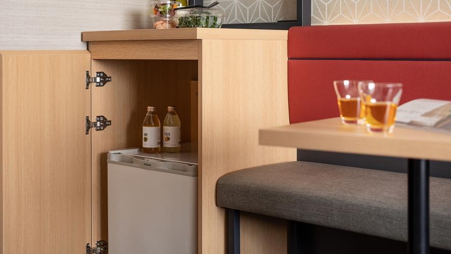 【NEW】客室内冷蔵庫イメージ