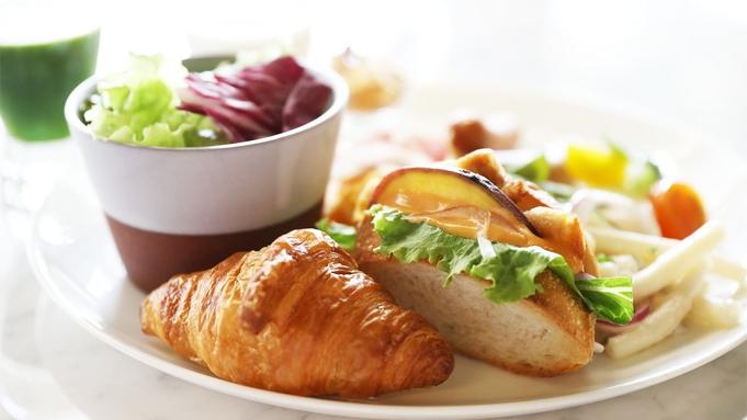 U_PLACEで使えるお食事券付きプラン(朝食付)