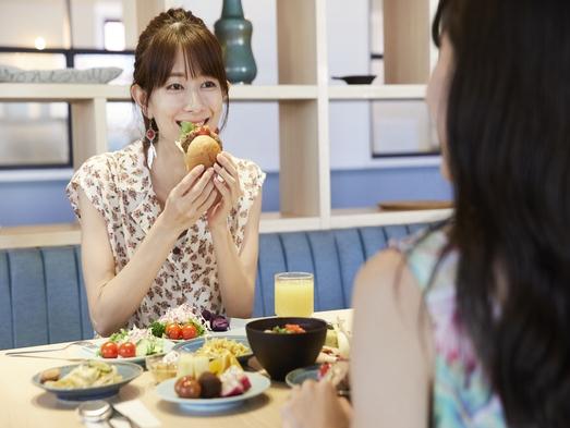 【夏旅セール】-朝食付き-  LeQu沖縄北谷スパ&リゾート ・メイン棟ご宿泊プラン