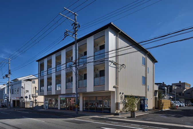 HOTEL ARROWS ARASHIYAMA(ホテルアローズ嵐山)