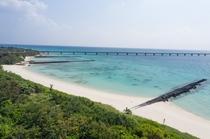 近隣ビーチ