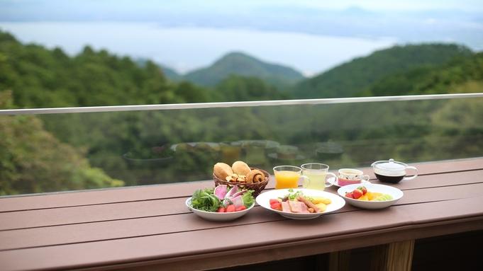【夏旅セール】【Premier】お肉とお魚のWメインの贅沢ディナー(夕朝食付)
