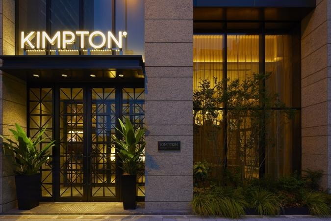 キンプトン新宿東京(KIMPTON SHINJUKU TOKYO)