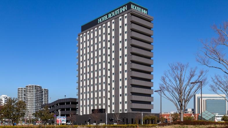 ホテルルートイン千葉ニュータウン中央駅前−成田空港アクセス線−