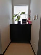 Entrance& Shoes box