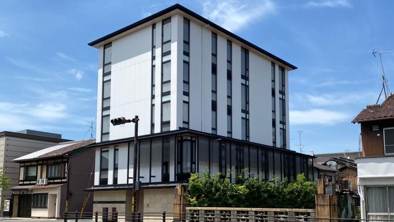 タッセルホテル 三条白川