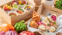 チアシードやキヌアなどのスーパーフードを使用するなど、パワーアップした朝食をお楽しみください