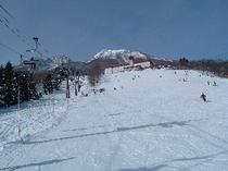 赤倉観光リゾートスキー場1
