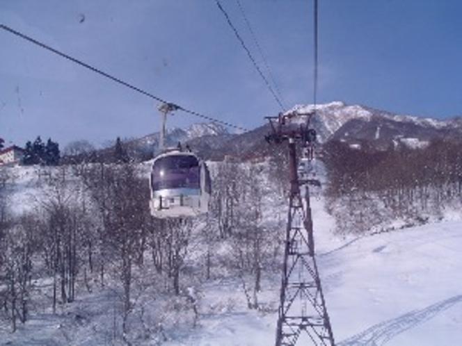 赤倉観光リゾートスキー場7