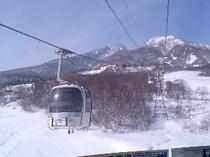 赤倉観光リゾートスキー場6