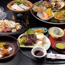 *【料理】夕食:全体