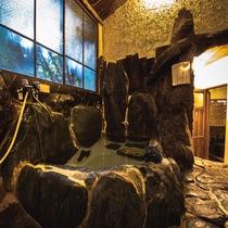 *【風呂】岩風呂