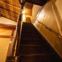 *【施設・設備】階段