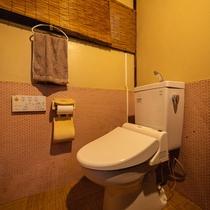 *【施設・設備】共同トイレ