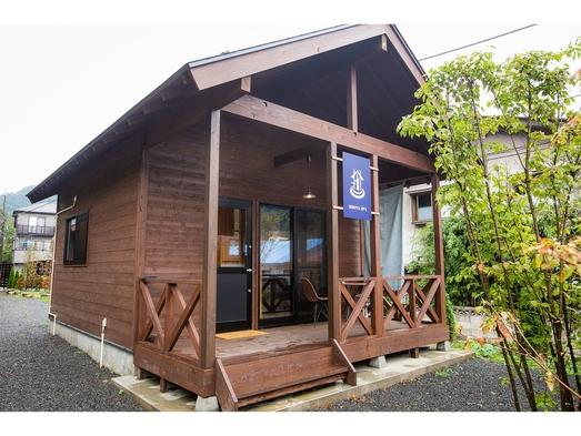 【スタンダード】増田牛ステーキ&温泉 グランピングスタイル(1泊2食)