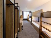 4名部屋1