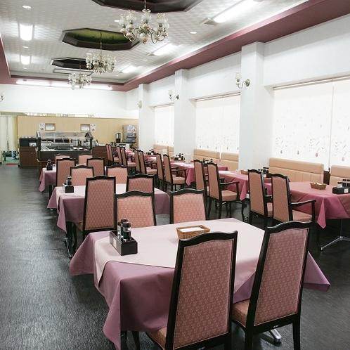 宇和パークレストラン