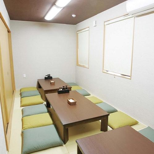 レストラン 個室「さくら」