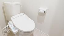 ・洗浄機能付きトイレ