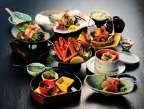 魚ろばた 海座 料理イメージ写真