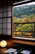 秋 お部屋2