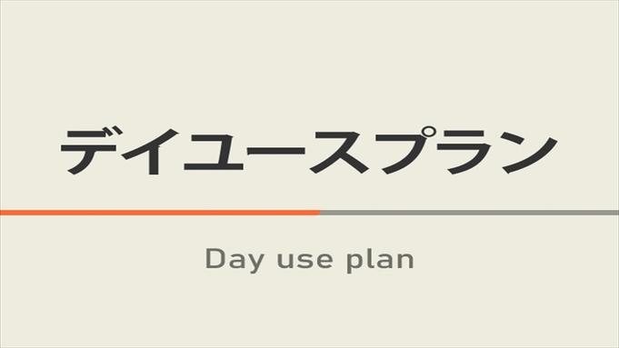 【日帰り】デイユース・テレワークプラン7時〜15時の間で最大8時間利用!【高速Wi-Fi】