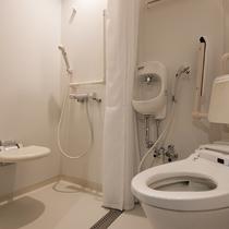 ユニバーサルルーム シャワールーム