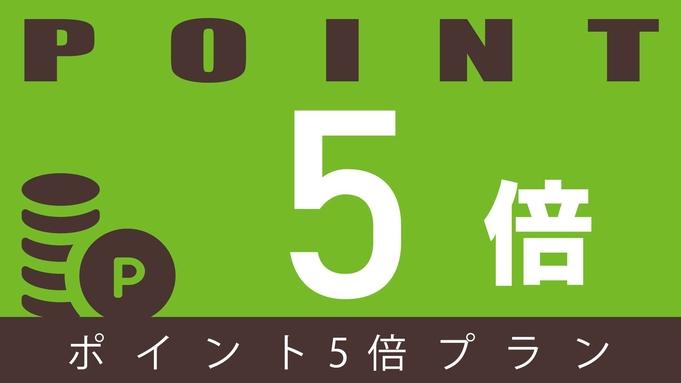 【1周年記念プラン★楽天スーパーポイント5倍】記念プランでポイントがたまる!〜素泊まり〜 RC
