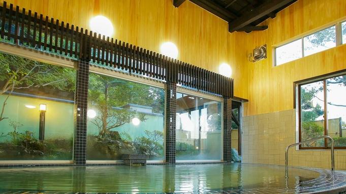 【2食付き】【グランピング×温泉】幻想的な空間で豪華BBQ♪ハワイアンズ2dayパスポート付きプラン