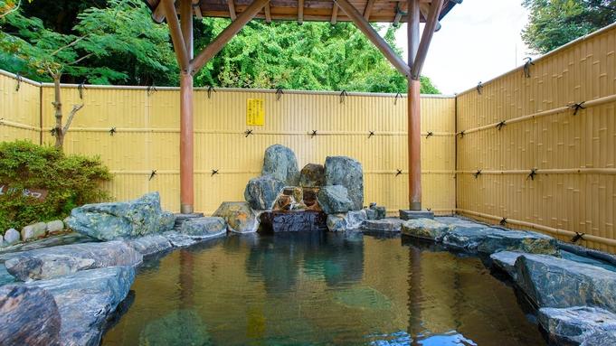 【2食付き】【グランピング×温泉】幻想的な空間で豪華BBQ♪ハワイアンズ1dayパスポート付きプラン