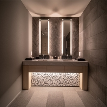【Natural】◆天然温泉 太龍の湯◆脱衣所もおしゃれなデザインです♪