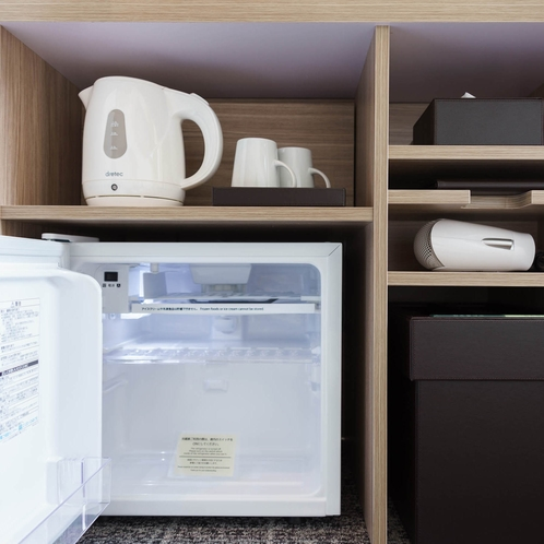【Smart】眠りに配慮した静音冷蔵庫