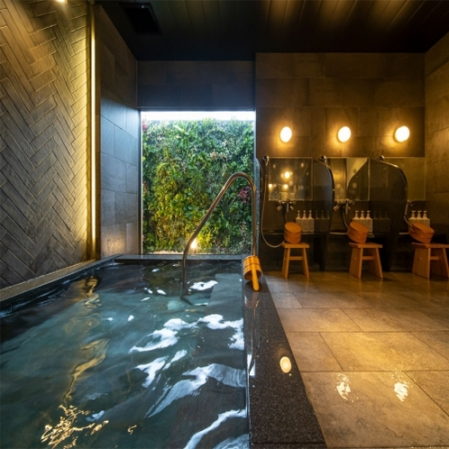 【Natural】◆天然温泉【太龍の湯】◆健康促進・疲労回復・美肌効果