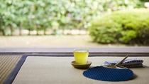 【お茶文化を再発見する「TEA HOTEL]】