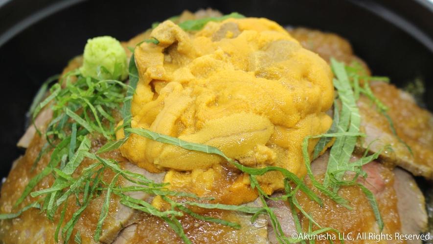 【期間限定】 獲れたての東シナ海産の生うにお食事付 + 海・里・まちの 3つから選べる体験♪