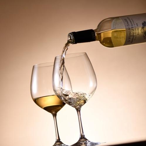 ワイン(イメージ)