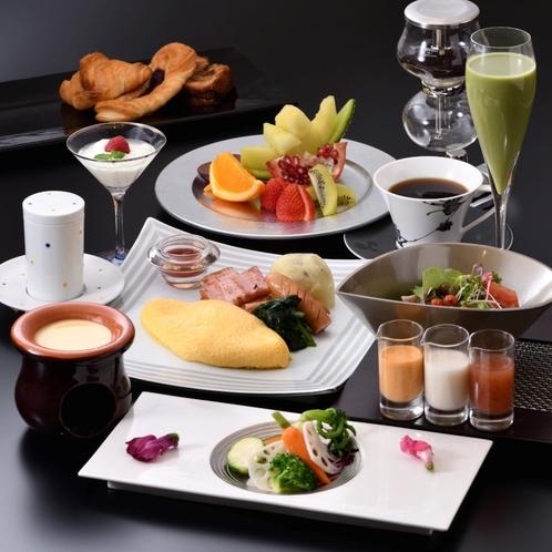 選べる朝食(洋食イメージ)