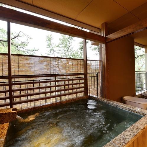 松の浦スイート「水天」