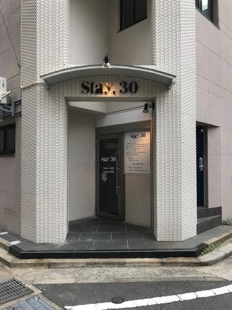 Stay30(男性専用)