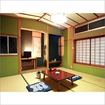 リーズナブルおまかせ和室のお部屋イメージ