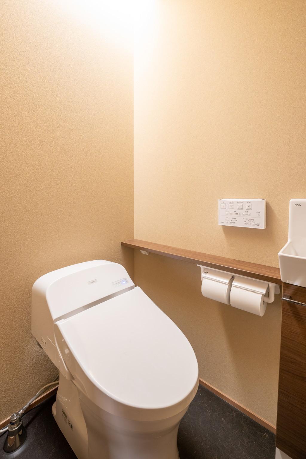 【102加賀】トイレ