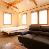 2Fダブル◆お部屋毎に違う雰囲気をお楽しみ下さい