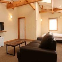 2Fダブル◆約14畳程のお部屋!眺め一番いいお部屋です♪