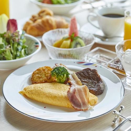 ◇朝食(イメージ)