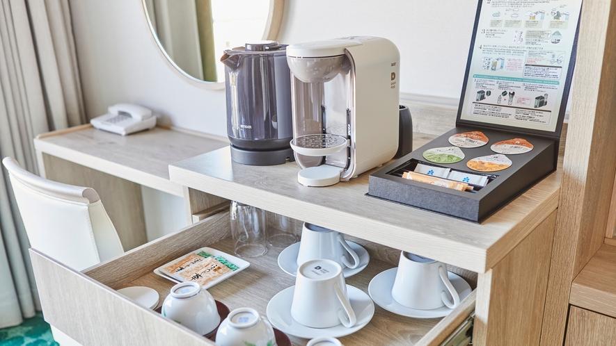 〇ニッコーフロアのコーヒーセット
