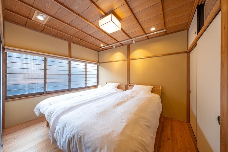 二階:洋室