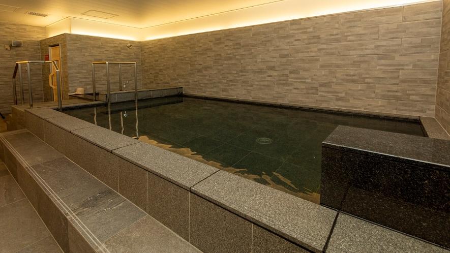 2F温泉大浴場【umi】